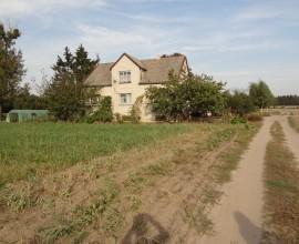 Gospodarstwo 4,35 ha, Piotrków Kujawski, Bycz