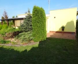 Domek ogrodowy Konin