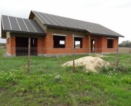 Nowy  dom, Konin,  Rzgów