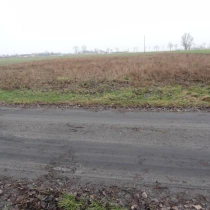 Działka budowlana 20 ar. Poddębice, Wartkowice