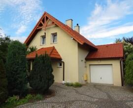 Dom Konin Laskówiec.