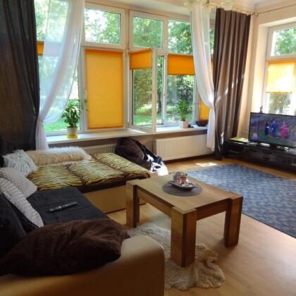 Mieszkanie Konin Gosławice, 2 pokoje, parter