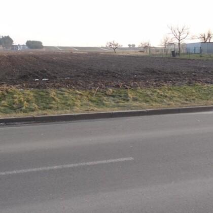 Działka budowlana Licheń Stary 0,50 ha