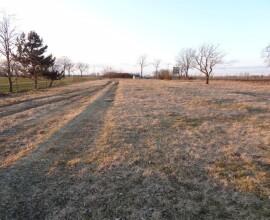 Działka 0,87 ha, rolno-usługowa Konin, Golina