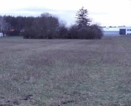 Działka 2,26 ha - rolno-usługowa Konin, Kawnice