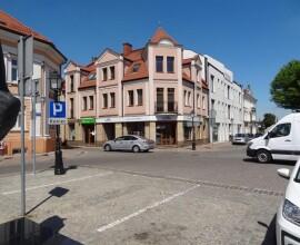Lokal biurowy do wynajęcia Konin centrum Starówka